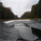 HDPE LDPE EVA Geomembrana para revestimiento de estanque,