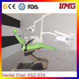 Zahnmedizinische Ausrüstungs-zahnmedizinische Stuhl-Stückpreise