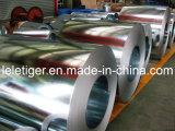 Type en acier galvanisé de la bobine (H260BD+Z/H260BD+ZF) : Acier de haute résistance de moulage à froid