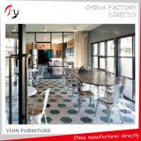 Moderne Zetels van het Diner van de Verkoop van de Kleuren van de Bar Diverse Hete Model (tp-57)