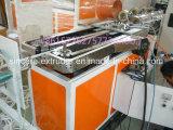 Chaîne de production plate de tube de pipe ondulée en plastique contrainte d'avance de bambou de PE matériel de pipe d'usine