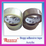 BOPP Material e Acrylic Adhesive Packing Tape con lo SGS Approval