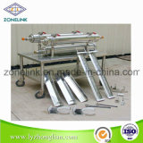 Made in China Aprovado High Speed ​​High Efficiency Oil Tubular Centrifuge Separator