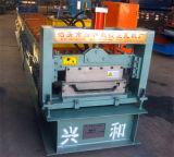 Metallstahlplatten-Walzen-Maschine