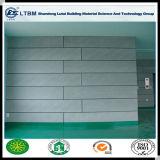 Tarjeta incombustible exterior de la pared de la tarjeta del cemento de la fibra