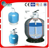 Schwimmen Pool Water Filtration Sand Filter System mit Cer Certification