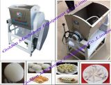 Máquina de amasso automática do misturador do fabricante de massa de pão da farinha do aço inoxidável