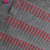 Contrassegno ecologico dei vestiti del contrassegno di scambio di calore dell'indumento 3D