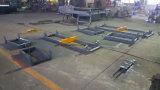 Scala elettronica della cinghia del trasportatore a rulli di CI per la pianta del carbone