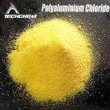 Chloride van het Aluminium van het Reductiemiddel PAC van het Water van 30% het Polymere
