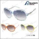 Gafas de sol del acetato del diseñador de moda (SA287001)