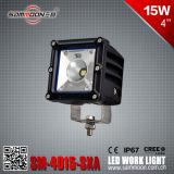 4 Inch 15W LED Work Light