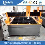 Máquina de estaca nova do plasma do CNC do projeto