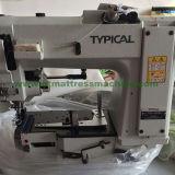 Свяжите головку тесьмой швейной машины края для тюфяка Tw4-L300ux5