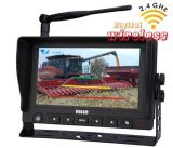 트랙터, 트럭을%s 농장 디지털 Wirelss CMOS 사진기 시스템