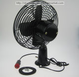 8 '' volles Metal Car Fan mit CER RoHS (WIN-102)