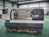 Volledig operationele Chinese CNC van het Metaal Op zwaar werk berekende Machine cjk6150b-1 van de Draaibank