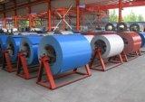 O preço do competidor Prepainted a bobina de aço galvanizada