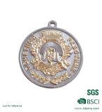 Medaglia del metallo dell'oro con il disegno personalizzato che vende bene