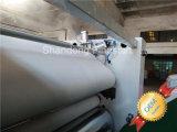 Die Öl-Textilfertigstellung aufbereiten, die Maschinerie vorkrimpt