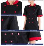 Unisex Hôtel Chef Uniform / Restaurant Uniformes