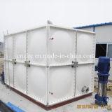 熱い販売! ガラス繊維SMC高力水貯蔵タンク