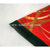 Знамя флага печатание цифров изготовленный на заказ, флаг стойки индикации, флаг пляжа