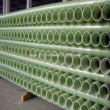 Tubo del conducto del cable de Standfilled Pipe/FRP de la fibra de vidrio