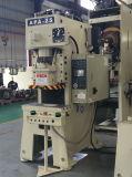 máquina pneumática aluída da imprensa do frame de 25ton C única