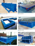 Tianyi는 건축 분대에 의하여 미리 틀에 넣어 만들어진 기계 콘크리트 널판 Formwork를 공업화했다