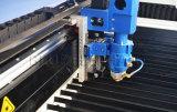 1325 router del Engraver della macchina del laser di CNC, macchina per il taglio di metalli portatile del laser 3D per tessuto, cuoio, legno