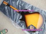 Estilo feito sob encomenda de mogno do corpo & da garganta/Lp/guitarra elétrica de Afanti (CST-190)