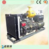 Type ouvert diesel de pouvoir de la Chine 150kw et fabrication de groupe électrogène de gaz