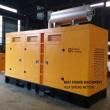 Groupe électrogène diesel silencieux superbe