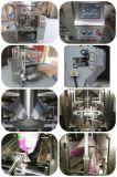 машина упаковки уплотнения заполнения формы мешка 1kg вертикальная