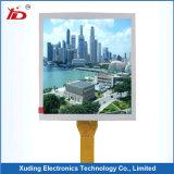 8.0 ``容量性タッチ画面のパネルが付いている800*480 TFT LCDの表示パネル