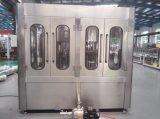 Máquina de rellenar del aceite de mesa del aceite de cocina