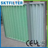 Pre-filter en de Geplooide en Wasbare Filter van het Comité