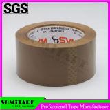 A fita Sh315 de Somi personalizou a fita da embalagem do projeto BOPP para o pacote resistente