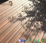 Hete het Verkopen van de Leverancier van China Nieuwe Stijl WPC OpenluchtDecking voor Tuin