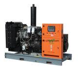 Conjunto de generador diesel accionado por Lovol Engine de 20kw a 100kw