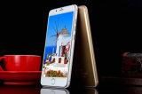 Teléfono móvil elegante del nuevo teléfono celular más barato de China con la tarjeta de dos SIM