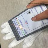 Перчатки ладони PU Coated Nylon для деятельности Cleanroom