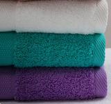 高品質によってとかされるタオルの100%年の綿