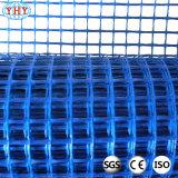 外部の絶縁体の仕上げシステムに使用するモザイク・タイルロール網
