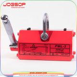 """Elevatore magnetico 100kg - capienza massima di sollevamento del magnete 220lbs """" acciaio su 2 - gru"""
