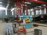 Machines van de Apparatuur van de Ijzerbewerker van Shanghai Jsl de Hydraulische