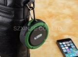ギフトプロC6携帯用水証拠の無線Bluetoothのスピーカーの組み込みのMicphoneサポートFM SD TFカードの小型Bluetoothのスピーカー