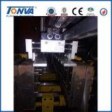 Машина прессформы дуновения штрангя-прессовани Tonva 1L для пластичных пипеток