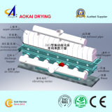 무수 포도당 유동성 침대 건조용 기계